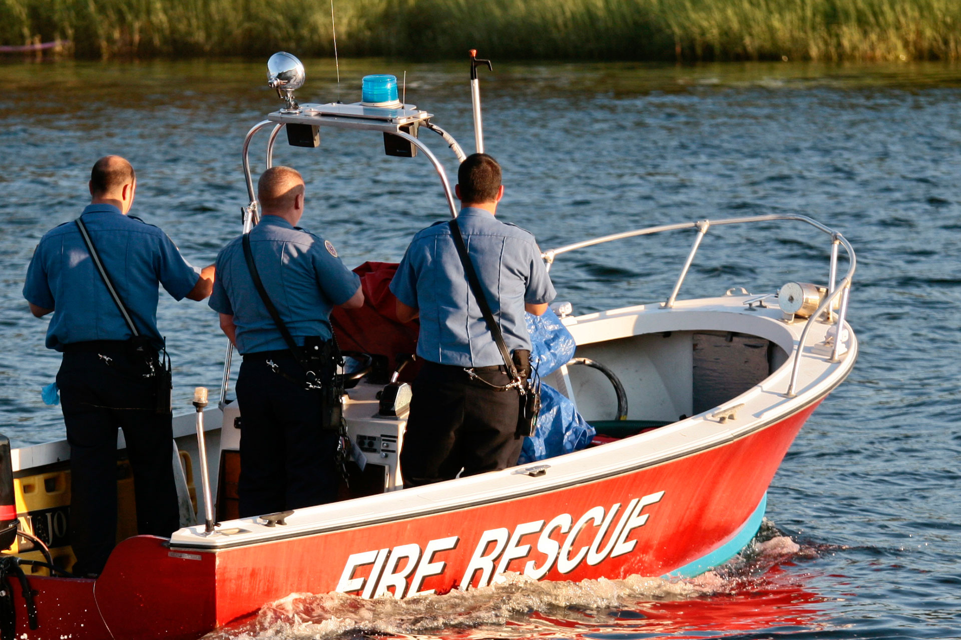 Recreational Boating Injuries and Drownings